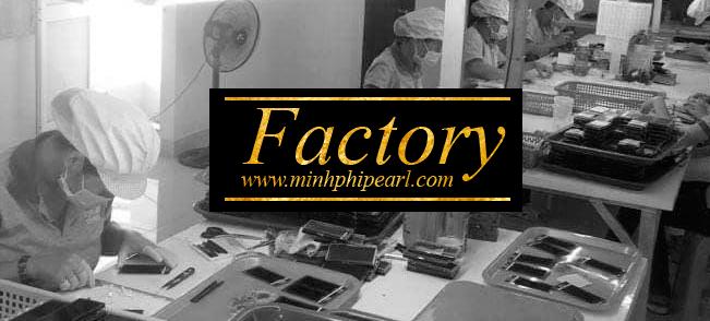 Nhà máy sản xuất mi nối lux beauty